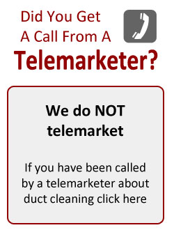 Telemarketer Alert We Do Not Solicit New Business Over
